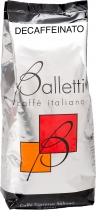 DGB1KS - DECAFFEINATO -